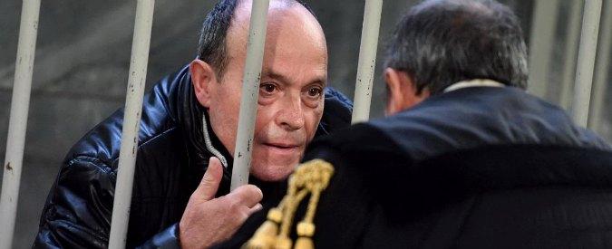 Omicidio Bruno Caccia, chiuso il processo a Schirripa per vizio procedurale