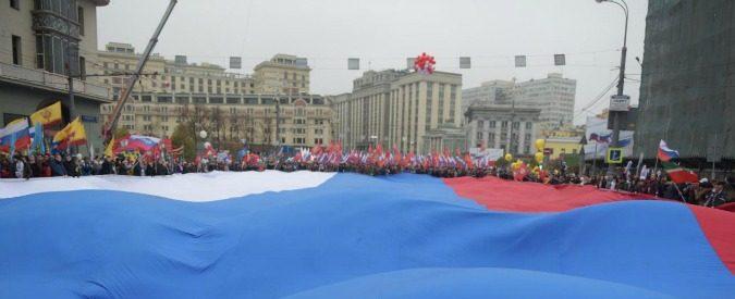 Mosca, lo stato dell'arte sulla 'nazione russa' nell'anno di grazia 2016