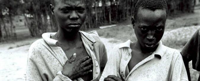 """Genocidio Ruanda, Chiesa Cattolica: """"Chiediamo scusa per tutti gli errori commessi"""""""