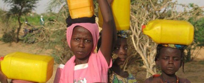 Cronache dal Niger: cari portatori della cosiddetta civiltà, non ci avrete mai come sudditi