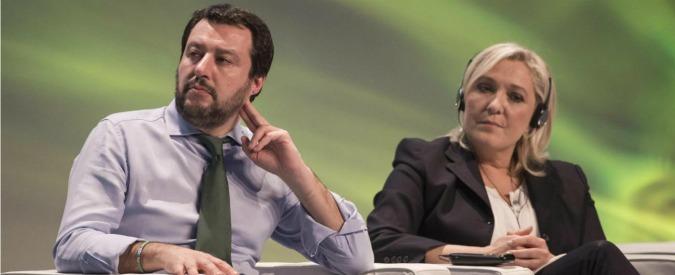 """Donald Trump presidente, esultano le destre europee: da Alba Dorata a Le Pen Salvini: """"Preparo la squadra di governo"""""""