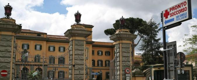 """Giubileo, """"appalti truccati per i lavori all'ospedale San Camillo"""": 10 arresti"""