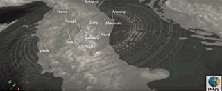Terremoto, Norcia si è spostata di 30 centimetri verso Ovest. Procura Spoleto indaga per disastro colposo