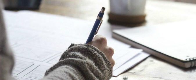 Aspiranti scrittori? Qualche consiglio per voi