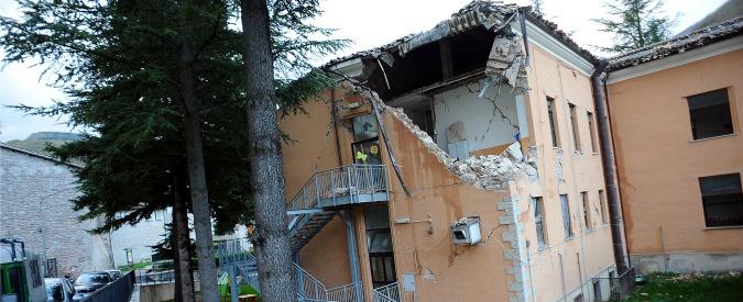 Scuole, solo il 13% di quelle italiane è costruito con criteri antisismici. Nel Meridione le strutture meno sicure