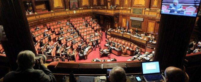 Pensioni dei parlamentari, dove si annida l'iniquità