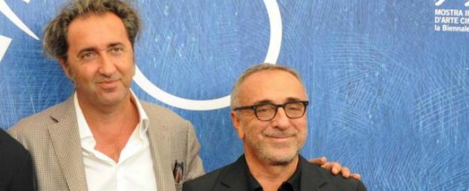 """Referendum, da Accorsi a Sorrentino fino a Ozpetek e Salvatores: appello degli artisti il Sì: """"Gesto logico e naturale"""""""