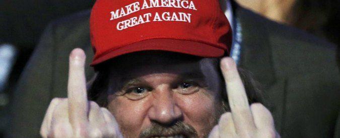 Donald Trump presidente Usa, la rivincita di chi è rimasto escluso