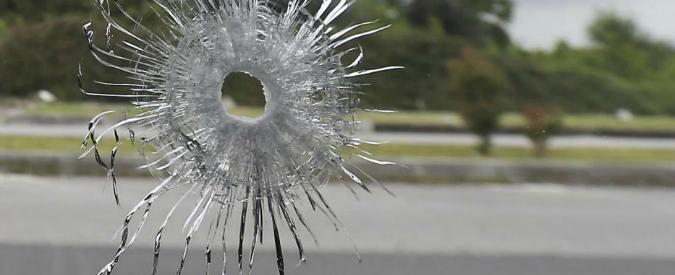 Napoli, ancora sparatorie in strada. Perché non trattiamo questi criminali come terroristi?