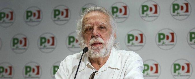 """Sergio Staino: """"L'Unità moricchia, ma io ho preso sul serio l'incarico di direttore. Nel Pd non vedo la stessa serietà"""""""