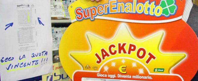Superenalotto, realizzato un '6' a Maestrino in provincia di Padova: il jackpot è di 93 milioni