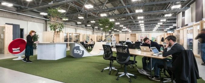 Talent Garden, l'Italia alla conquista digitale dell'Europa