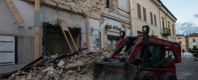 Terremoto, conto alla rovescia per chiedere risorse al Fondo di solidarietà Ue. Renzi può ottenere fino a 354 milioni