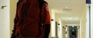 Terremoto, dichiarato inagibile l'ospedale di Amandola: sgombero totale