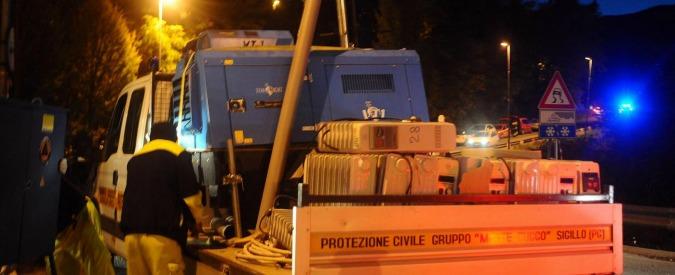 Terremoto Centro Italia, nuova scossa di magnitudo 4 in provincia di Macerata