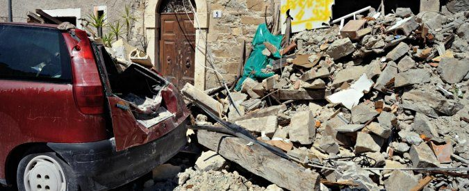 Terremoto Marche: ricostruire va bene, ma non ci si dimentichi della mobilità sostenibile