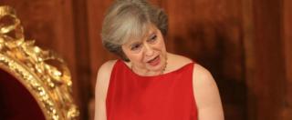 """Brexit, documento segreto del Times: """"Uk non ha un piano"""". Governo smentisce"""