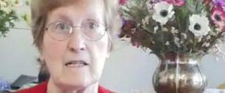 """Tina Anselmi morta, l'intervista in cui ha raccontato la sua Resistenza: """"Pedalavo per 120 chilometri al giorno"""""""