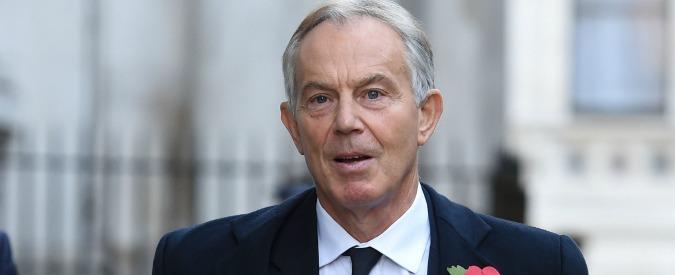 Tony Blair pronto al ritorno: contro May e Corbyn alla guida di un movimento contro gli effetti della Brexit
