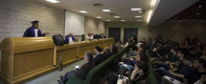Referendum, Tor Vergata boicotta l'incontro per il No. Questa è un'azione intimidatoria