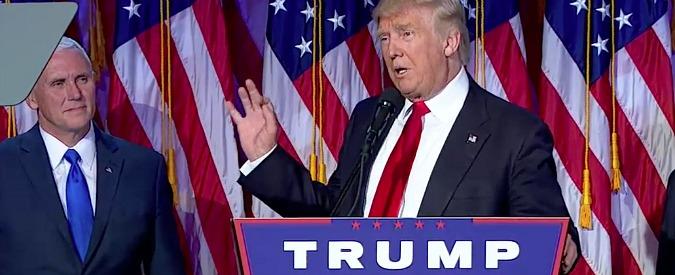 Elezioni Usa 2016, il trionfo di Trump e la fine del politically correct