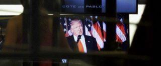 Elezioni Usa 2016, risultati in diretta: trionfo di Trump. Clinton davanti di 170mila voti, ma è sconfitta in Stati chiave
