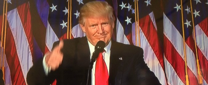 """Trump, stampa araba: """"Islamofobo populista. Ma amicizia con Putin può evitare escalation in Medio Oriente"""""""