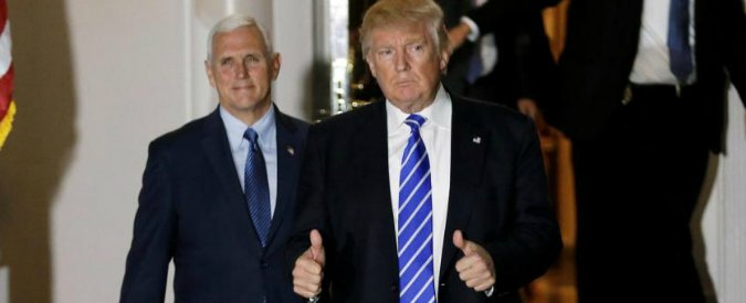 Trump, in corsa per il Pentagono il generale dell'assalto a Fallujah. Romney candidato a segretario di Stato