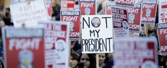 Donald Trump: se si tratta di tragedia americana, gli autori sono noti