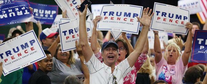 Donald Trump, vince chi si smarca dal sistema. A votare i 'populisti' non sono gli imbecilli
