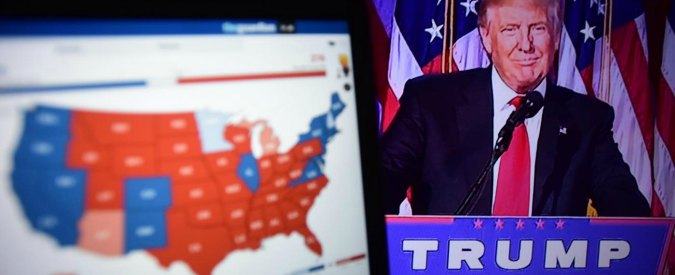 "Trump, raccolta fondi per ricontare i voti: ""Dubbi su risultati in Michigan, Pennsylvania e Wisconsin"""