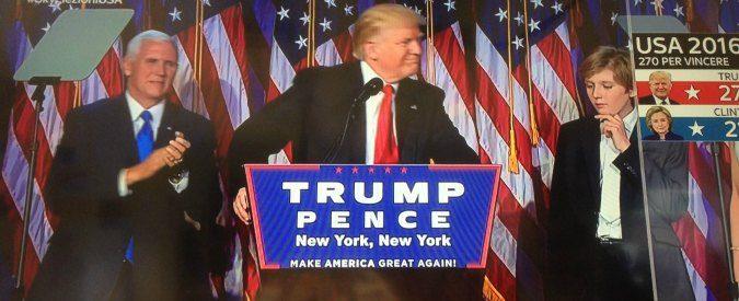 Donald Trump, niente panico. Ora però prendiamolo sul serio