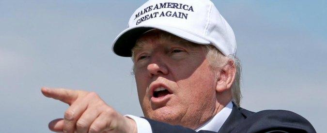 Elezioni Usa 2016, l'America sceglie Trump e fa tremare l'Europa