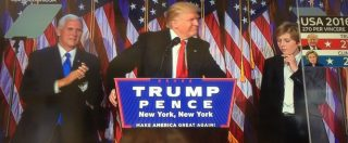 Donald Trump eletto, ci sarà l'effetto domino in Europa?