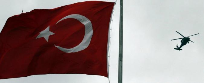 """Turchia, media: """"Sparatoria in un ristorante di Istanbul. Ci sono feriti ma non è terrorismo"""""""