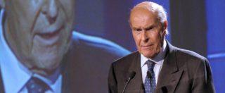 Umberto Veronesi morto, dalla quadrantectomia alla radioterapia intra-operatoria