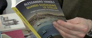 """""""Il Mediterraneo? Oggi evoca morte"""". Alessandro Vanoli alla rassegna Unimed: """"Va ricostruita una storia comune"""""""