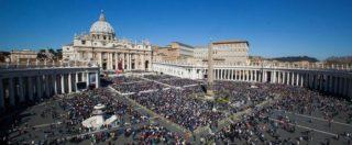"""Vaticano accoglierà i rifugiati sfollati: """"Sgomberi non sono la risposta. Rifiuti restano in strada, rimossi donne e bimbi"""""""