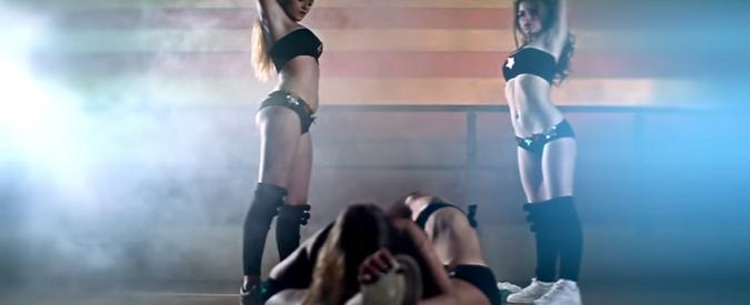 Video rap e telenovelas: siamo sicuri che siano adatti ai bambini?