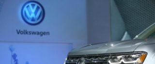 """Volkswagen taglierà 30mila posti di lavoro: """"Modernizzazione del marchio"""""""