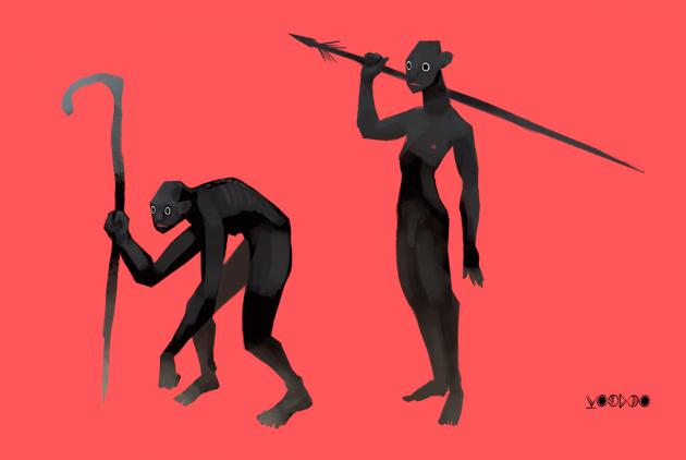 voodoo-concept-umano