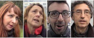"""Referendum, a Roma sono sicuri: """"Il 4 dicembre si vota pro o contro Renzi"""""""
