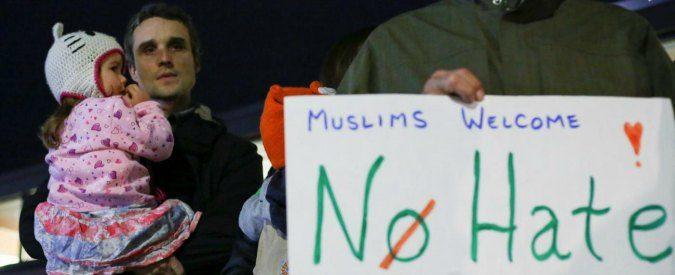 Muslim ban: deboli e divisi, i governi arabi preferiscono tacere