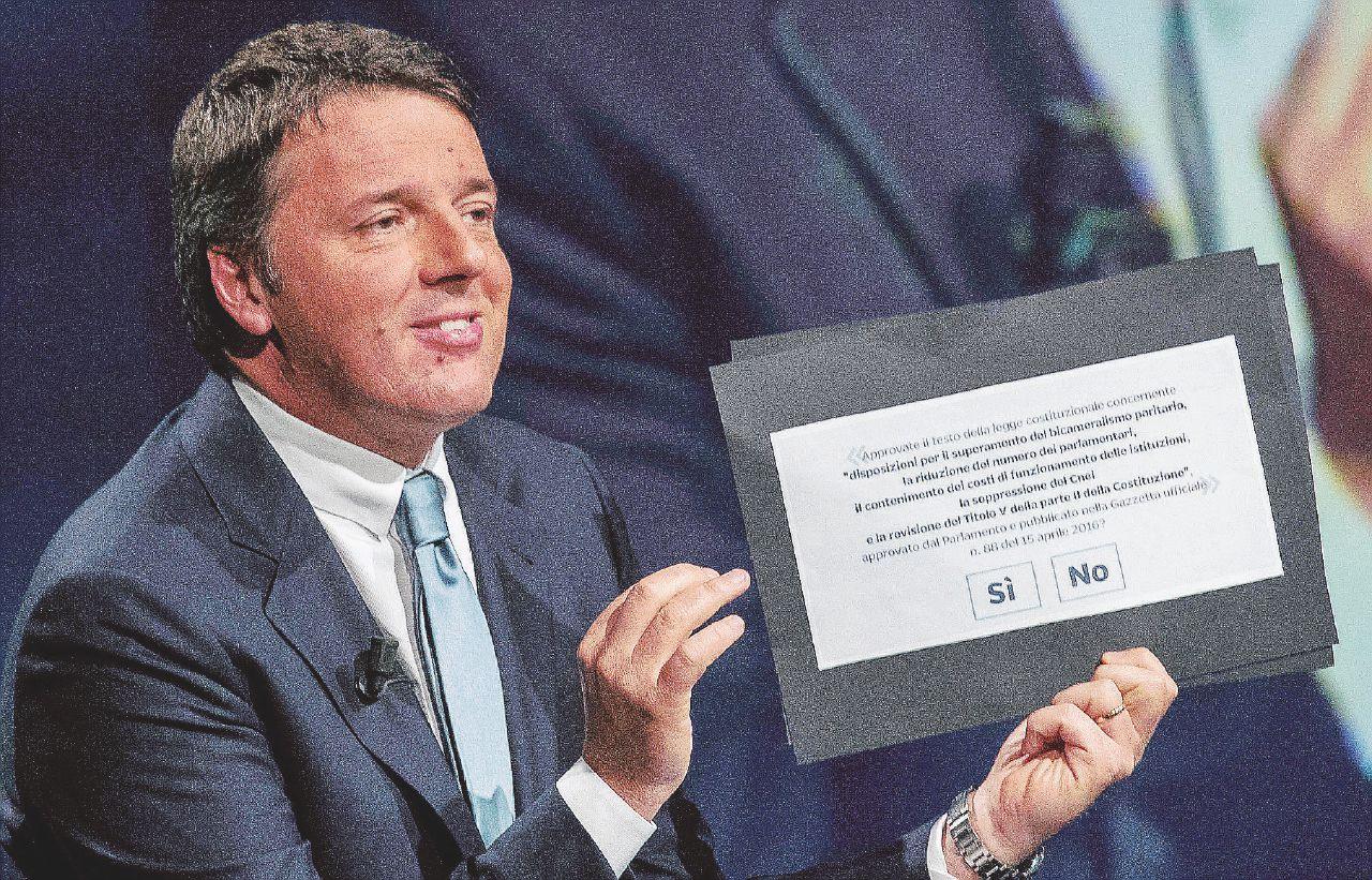 Referendum, l'ultima manovra di Renzi (e Napolitano) per fermare il No: il rinvio della consultazione