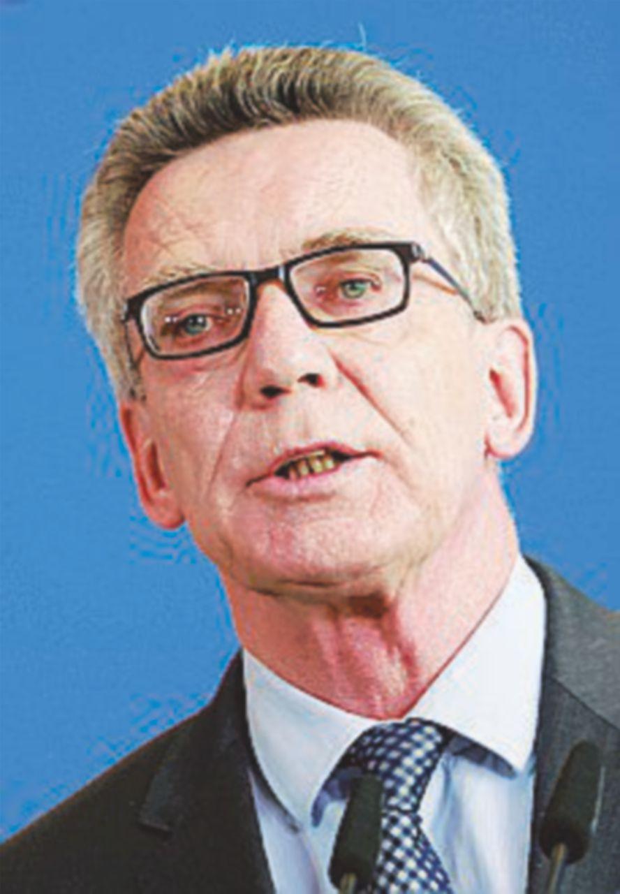 """La Germania batte un colpo: """"Buona la riforma della Carta"""""""