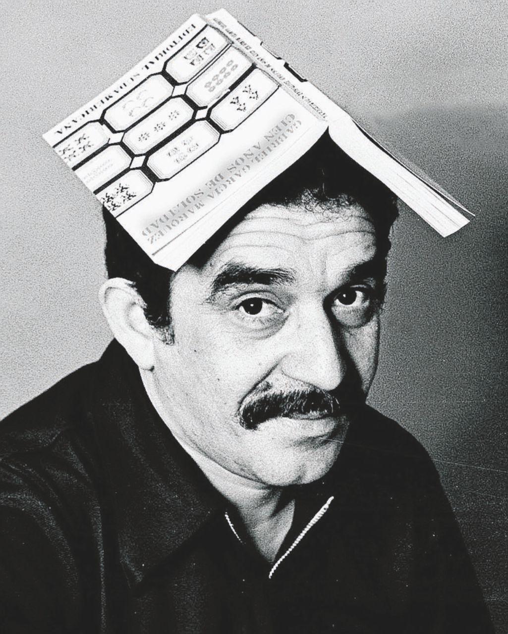 Il sogno di Gabo: scrivere senza rotture di scatole