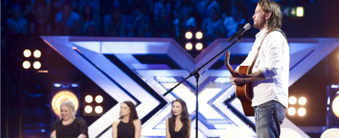 X Factor e gli altri: l'industria del talento usa e getta ovvero pura fuffa