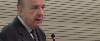 """Riforme, la 'confessione' di Zagrebelsky: """"Intrattengo rapporti epistolari con Brunetta"""""""