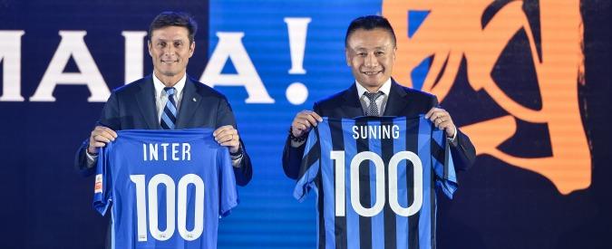 Inter alla cinese: quando la scelta del nuovo allenatore sembra X-Factor