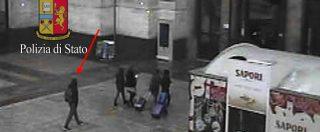 Attentato Berlino, Anis Amri alla stazione Centrale di Milano. Il fotogramma nelle telecamere della polizia (FOTO)